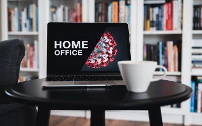 Sicherheitstipps für das Home Office