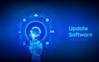 Proxmox Upgrade durchführen